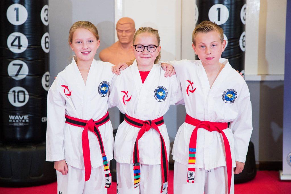 Martial Arts & Taekwon-Do 9 to 12 year olds Tunbridge Wells