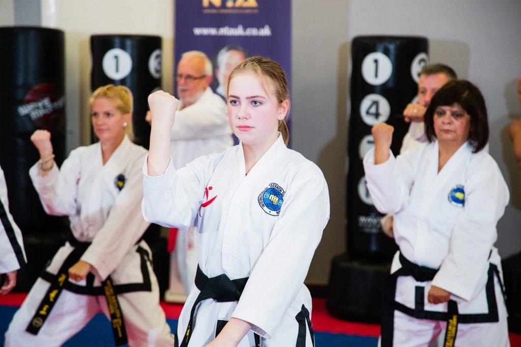 Martial Arts Tonbridge TN12,