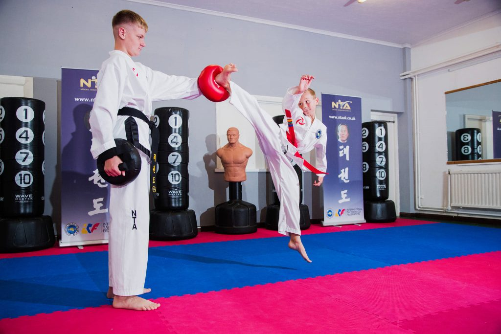 Martial Arts Oxted RH8