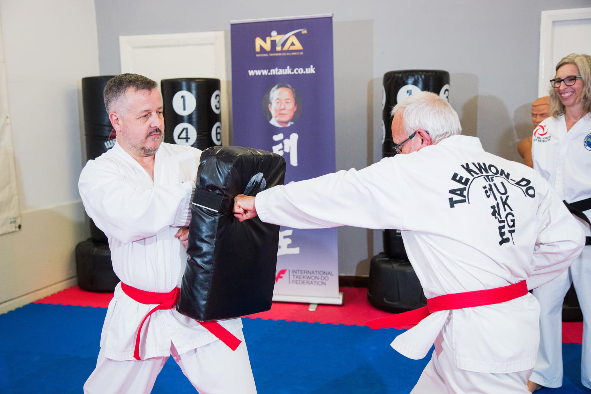 Martial Arts Sevenoaks TN13, TN16