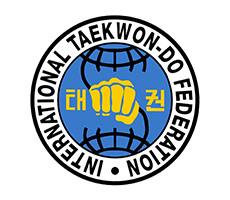 ITF Taekwon-Do Kent, Sussex and Surrey