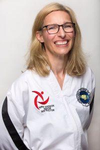 Taekwon-Do Instructor East Grinstead