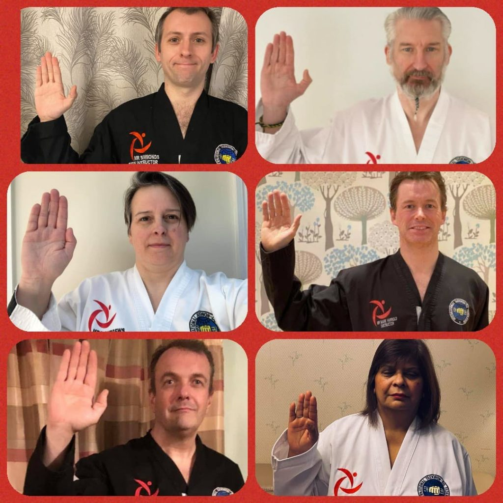 Fortitude Instructors International Women's Day